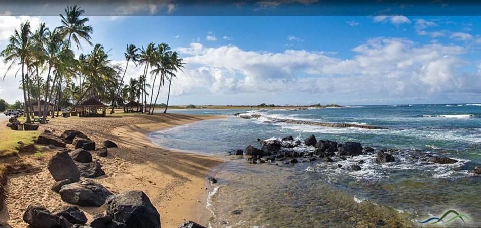 Salt Pond Beach Near Parrish Kauai Vacation Rentals