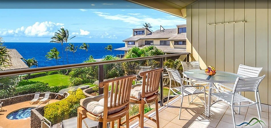 Kauai Vacation Rentals at Makahuena Include New Poipu Condo