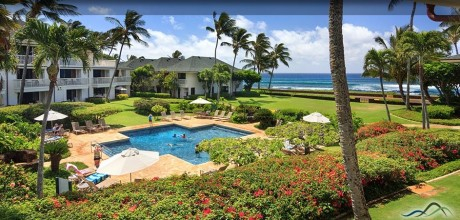 Poipu Kapili Resort Appoints The Parrish Collection Kauai As Its New Official On-Site Rental Manager