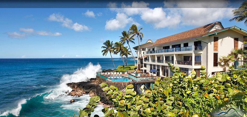 Oceanfront Kauai vacation rentals available