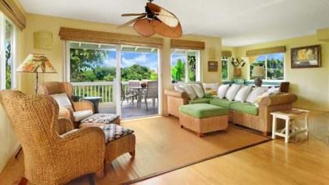 Parrish Kauai Adds Princeville Vacation Rental Home