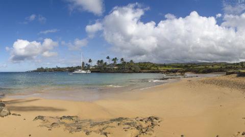 Kukuiula Bay - Parrish Kauai