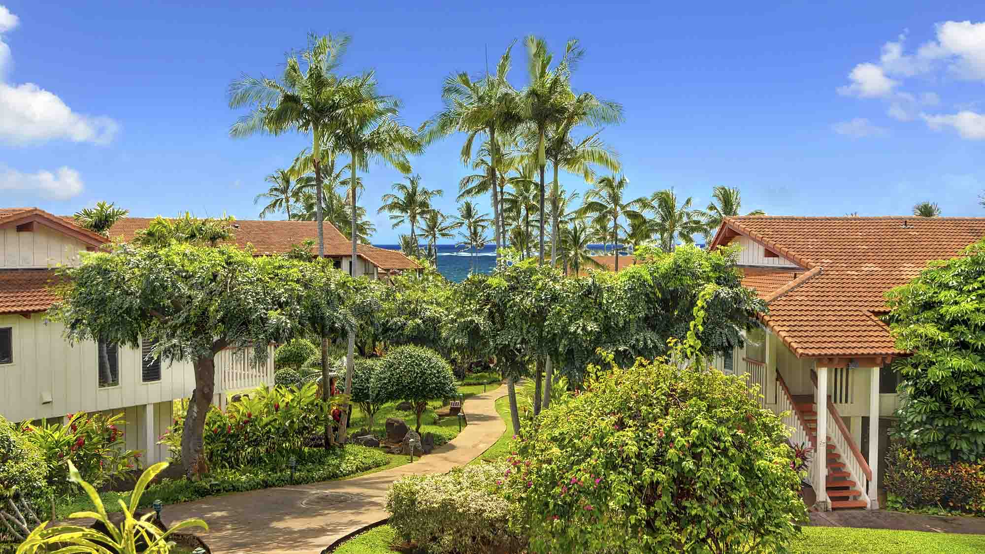 Nihi Kai Resort 7 - Parrish Kauai