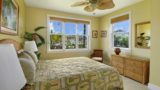Plantation at Princeville Resort #612 - Second Guest Bedroom - Parrish Kauai