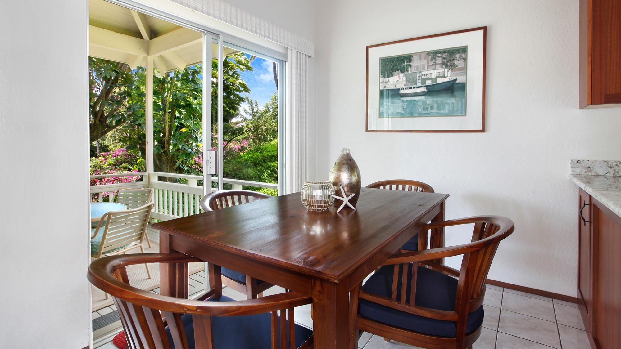 Maison Du Convertible Avis poipu crater resort #23 - kauai vacation rentals