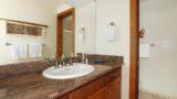 Poipu Kapili Resort #34 - Master Bedroom Suite Bath - Parrish Kauai