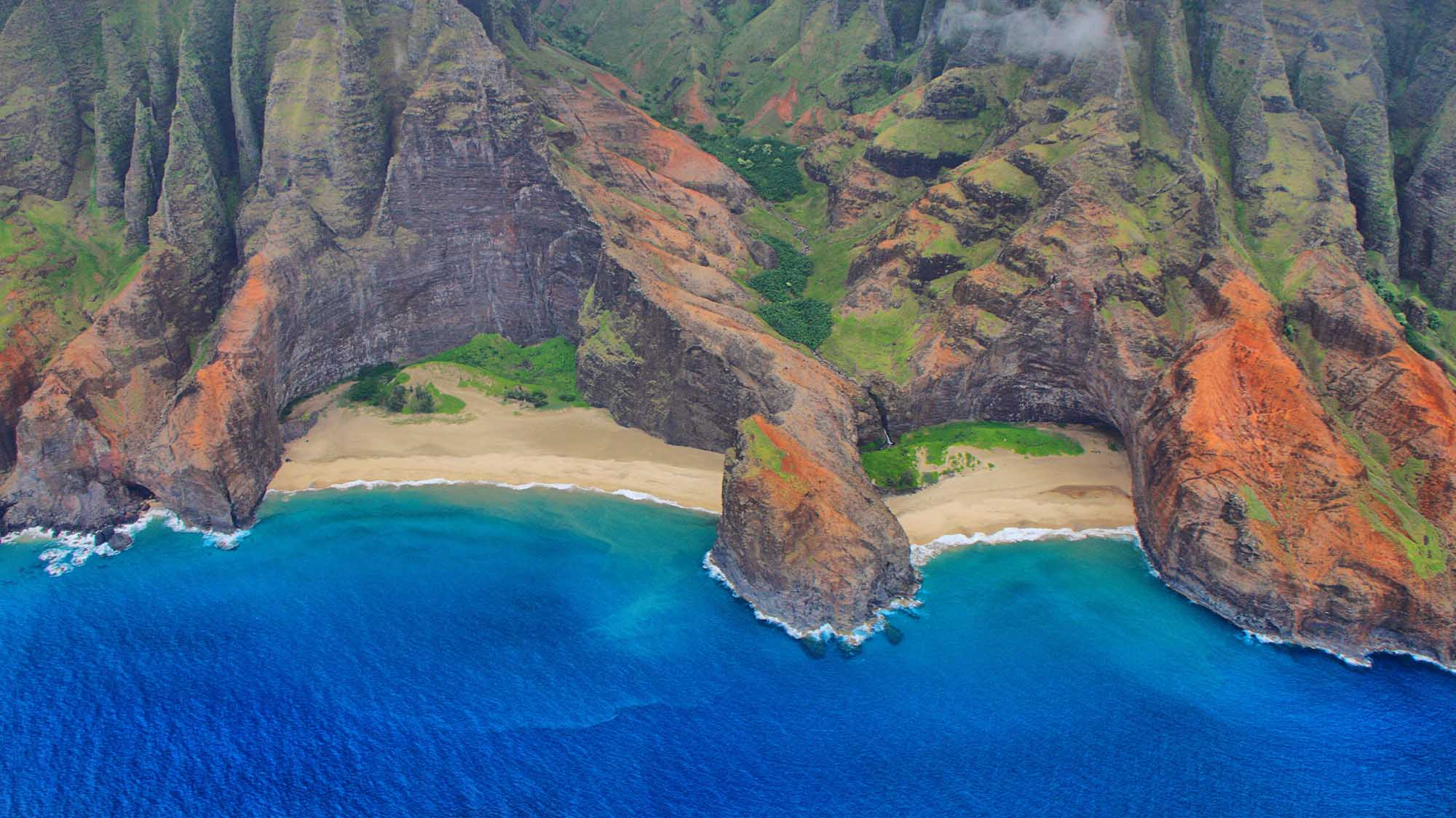 Location Guide To Movies Filmed On Kauai