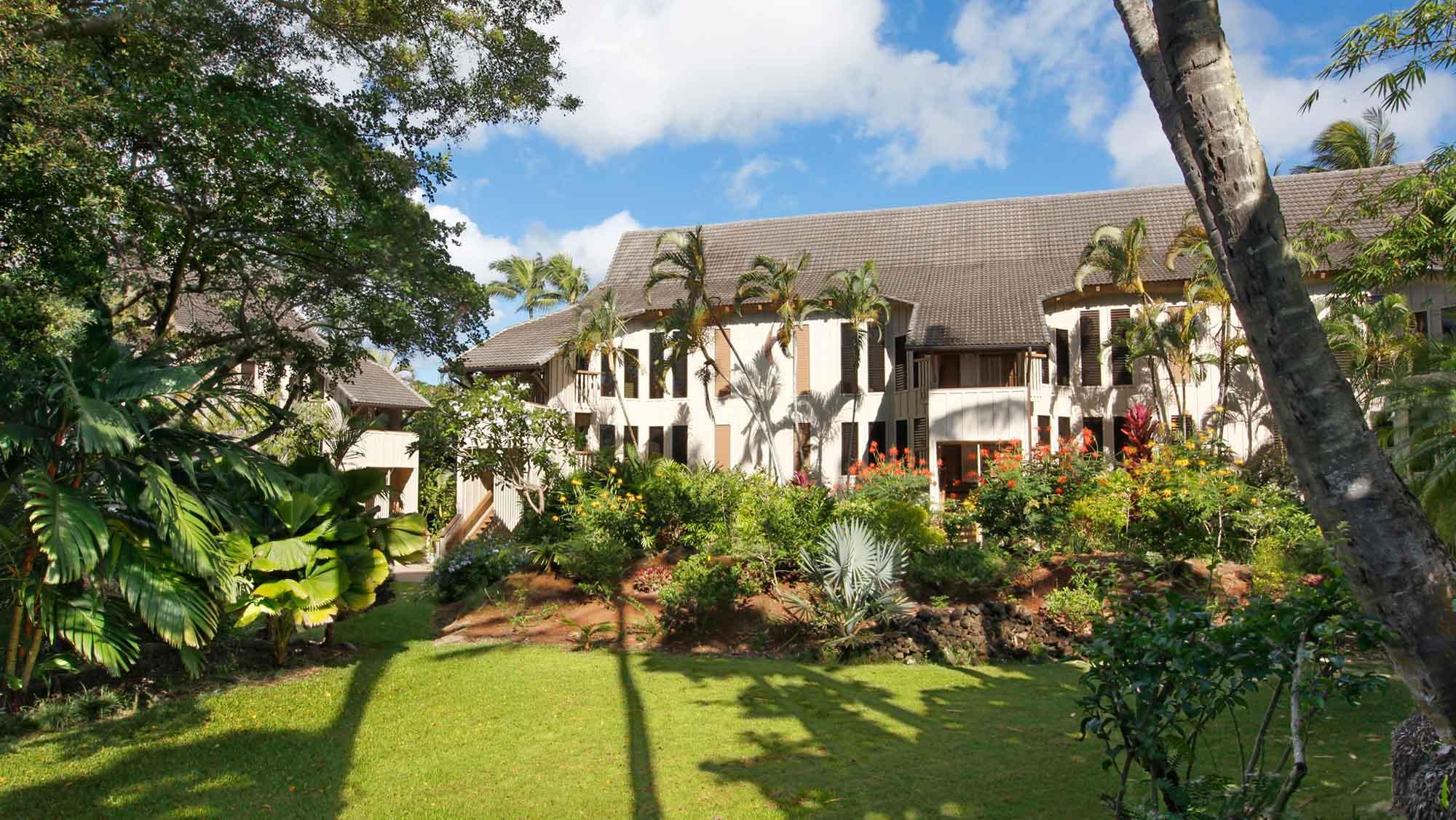 Waikomo Stream Villas 6 - Parrish Kauai