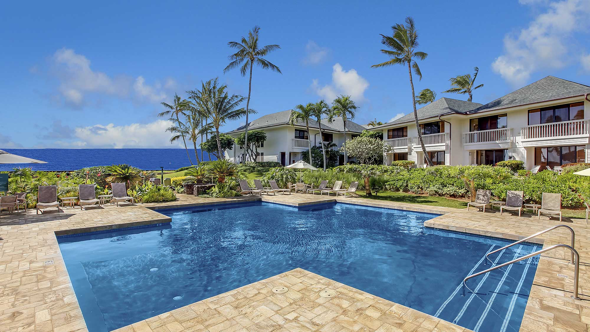 Poipu Kapili Resort 2 - Parrish Kauai