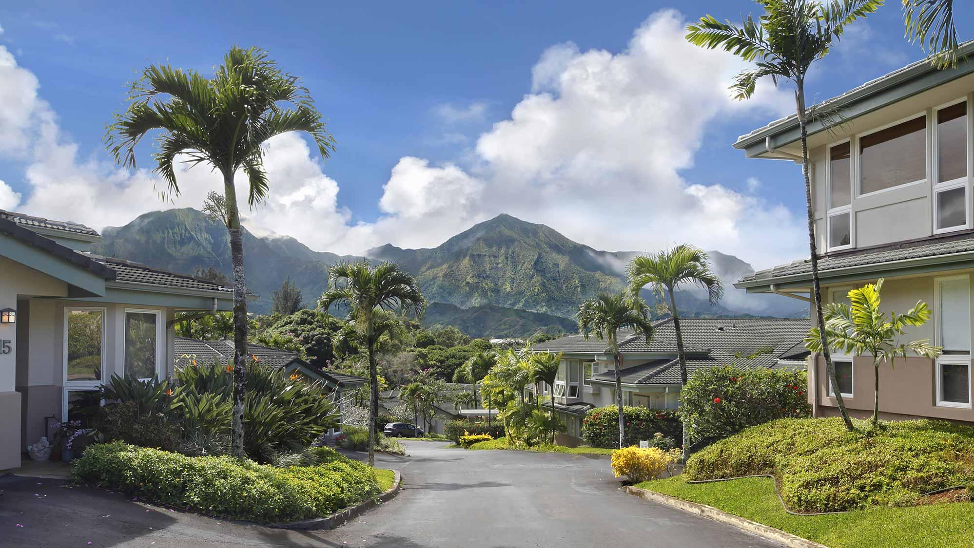Villas of Kamalii 4 - Parrish Kauai