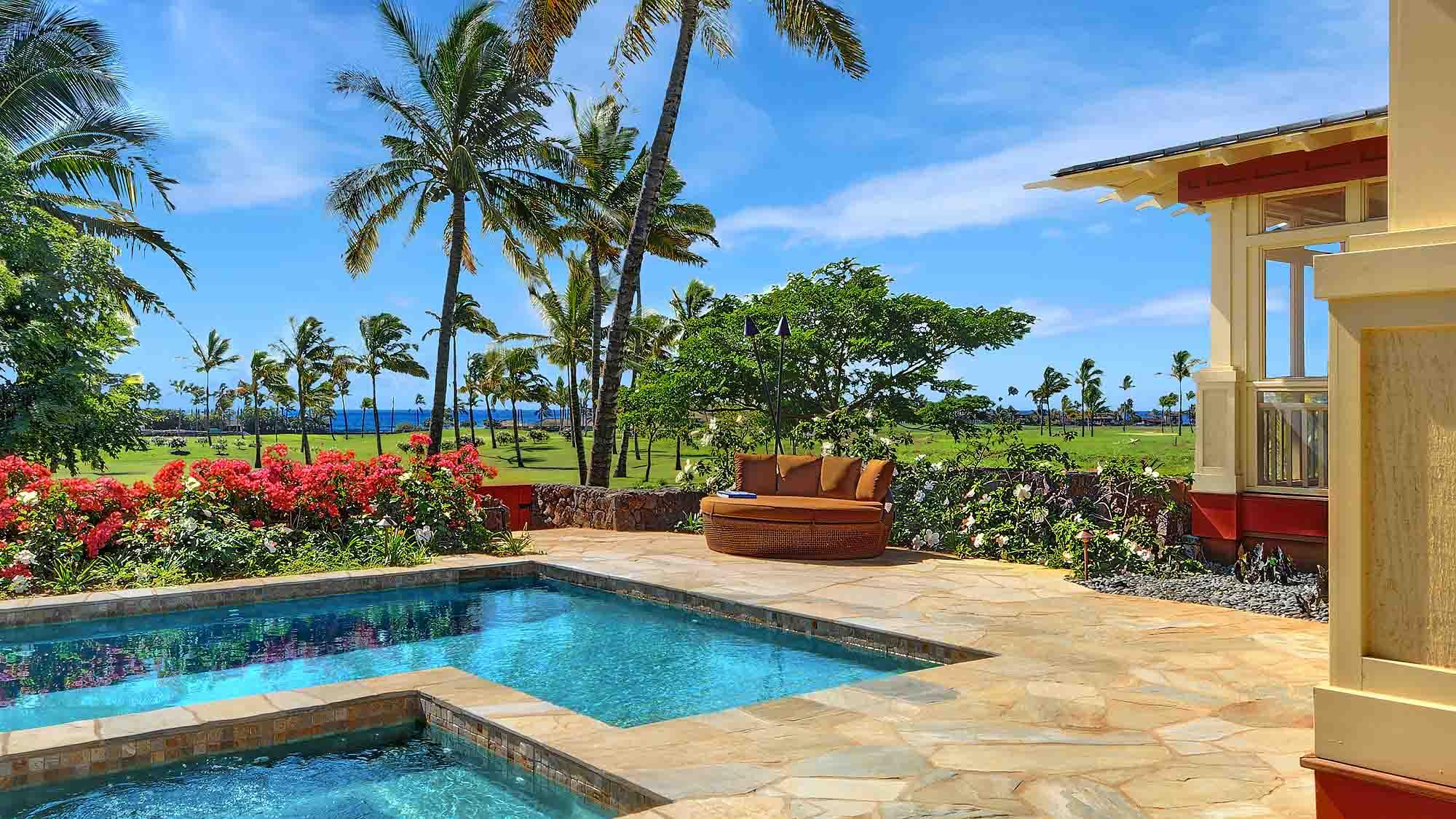 Kukuiula Makai Cottage #51 - Parrish Kauai