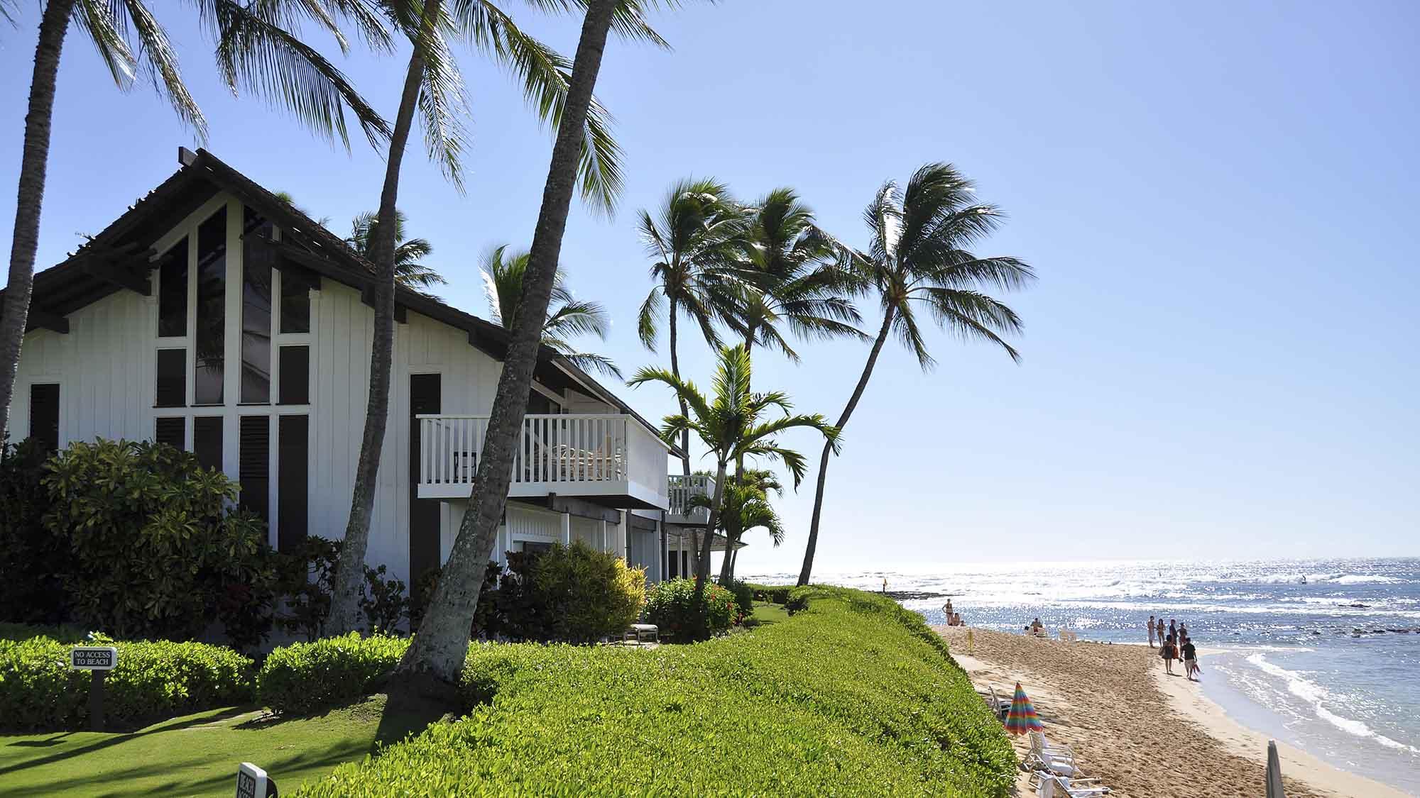 Kiahuna Plantation Resort 3 - Parrish Kauai