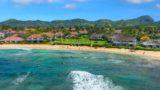 Kiahuna Plantation Resort Areial - Parrish Kauai