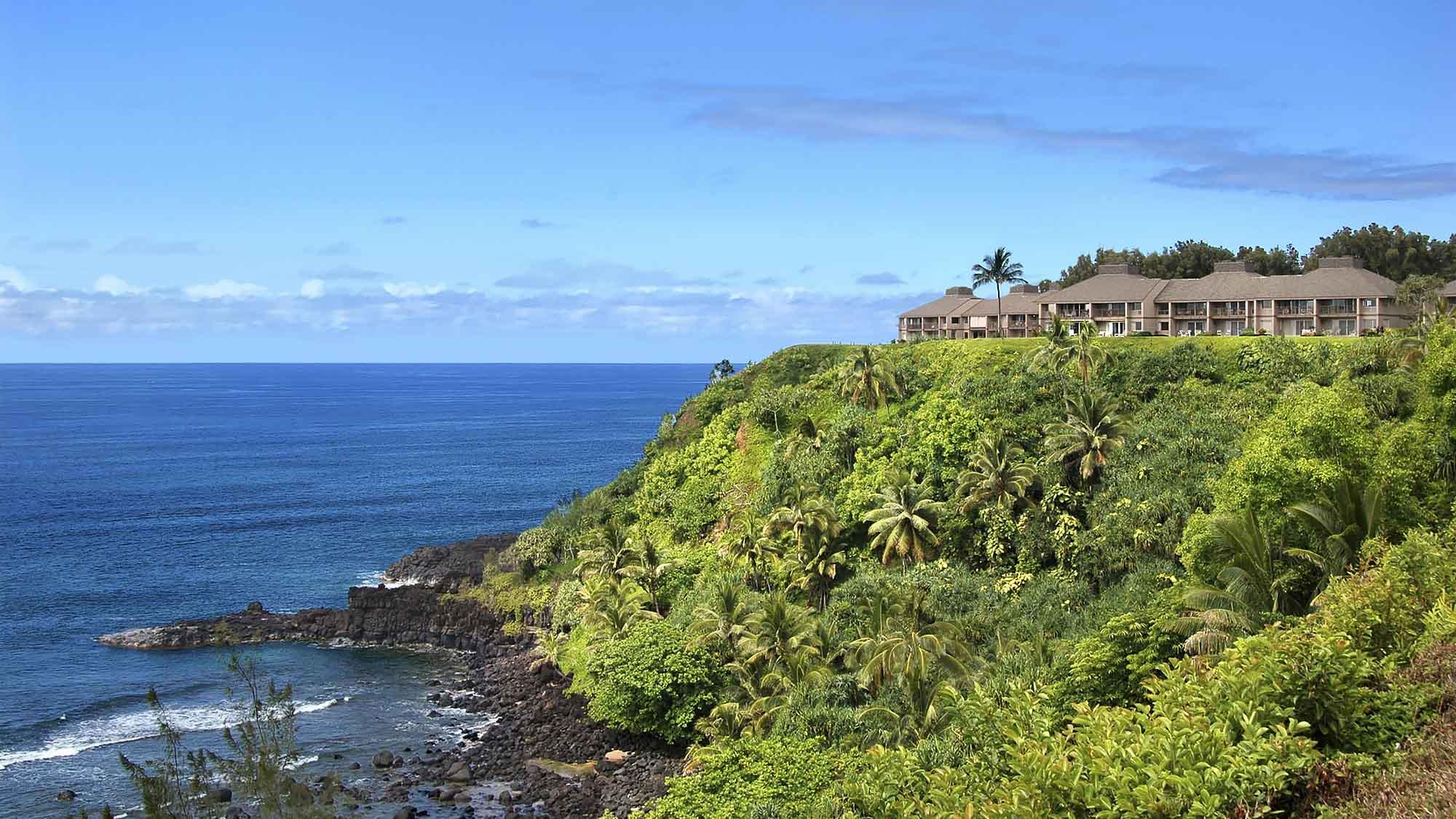 Pali Ke Kua at Princeville 2 - Parrish Kauai