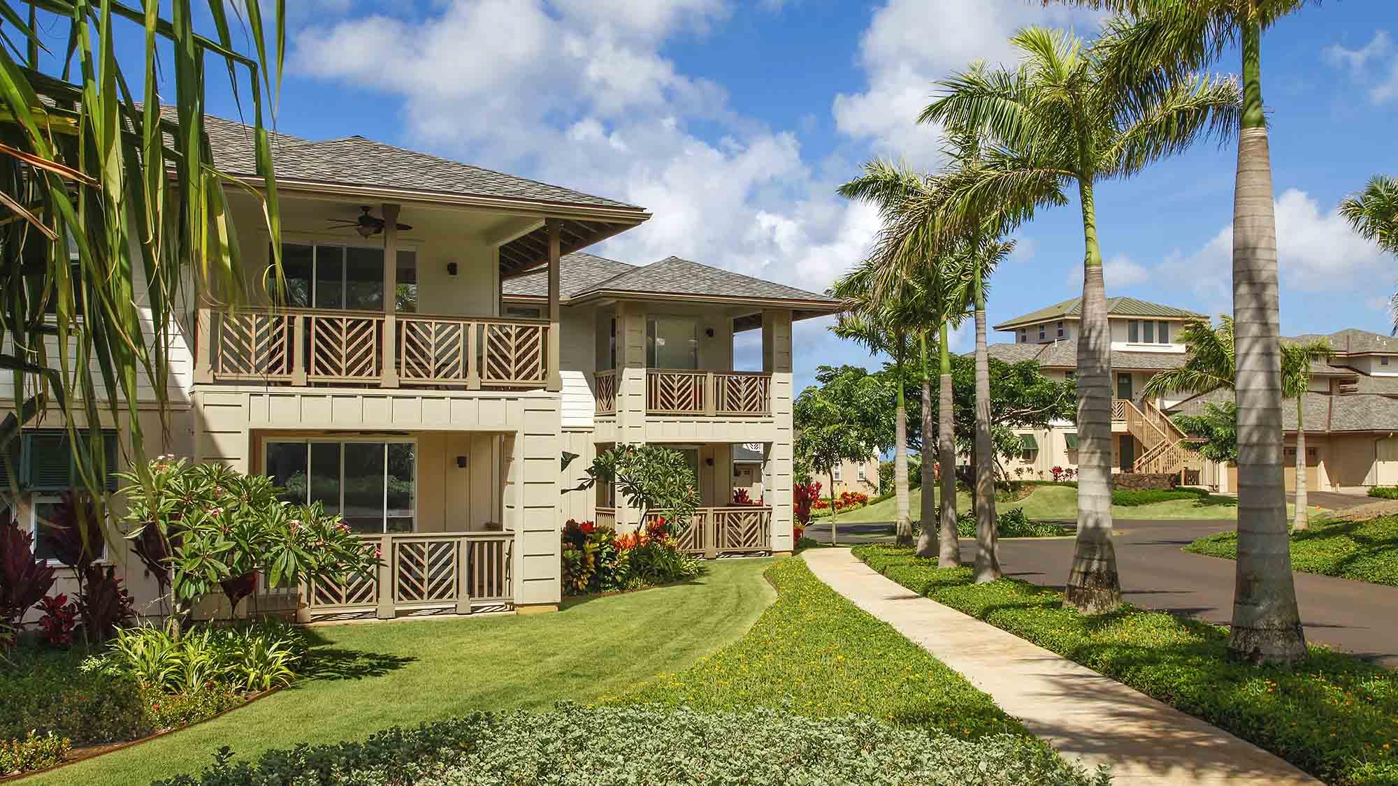 Pili Mai Resort at Poipu 3 - Parrish Kauai