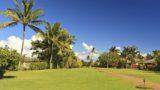 Poipu Kai Resort - Greenbelt Paths - Parrish Kauai