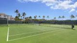 Poipu Kai Resort - Tennis Courts - Parrish Kauai